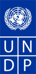 UNDP logo blue transparent
