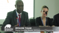 UN Environment Programme launched its 'Adaptation Gap Report' at the UNFCCC COP-20 meeting.