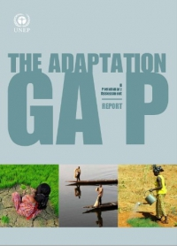 The Adaptation Gap Report 2014