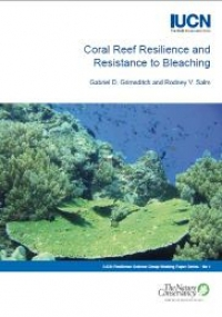IUCN report on coral reef resilience